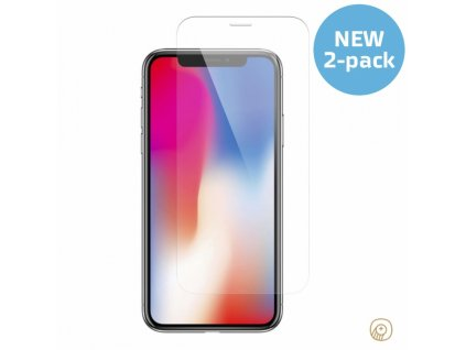 Innocent Japan Glass iPhone 2-pack - iPhone Xs Max