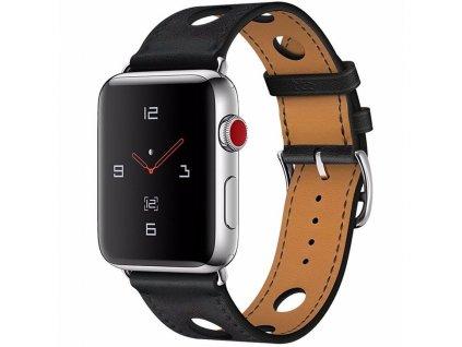 Innocent Boheme Band Apple Watch 38/40mm - Black