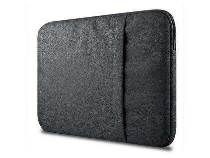 "Innocent Fabric Sleeve MacBook Pro 15"" - Dark grey"