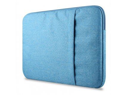 "Innocent Fabric Sleeve MacBook Pro 15"" - Blue"