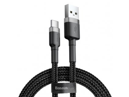 Baseus Cafule Series USB to Type-C 3A Cable 0.5m