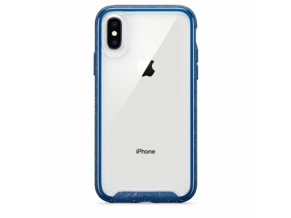 Innocent Splash Case iPhone XR - Navy blue