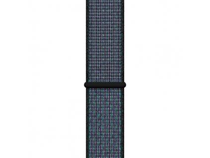 Innocent Sport Loop Boost+ Apple Watch Band 42/44mm - Reflective Hyper