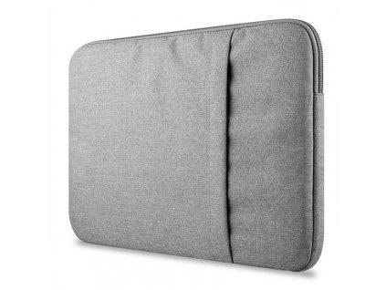 "Innocent Fabric Sleeve MacBook Pro 13"" USB-C - Grey"