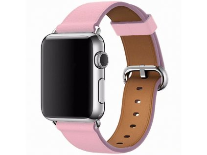 Innocent Modern Buckle Band Apple Watch 38/40mm - Pink