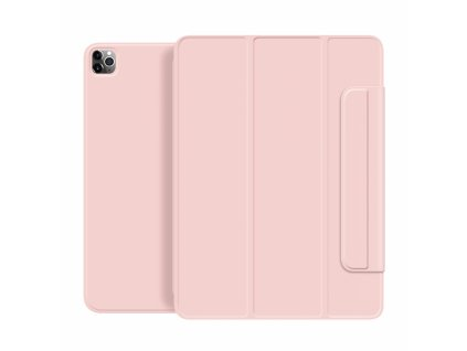 """Innocent Journal Magnetic Click Case iPad Pro 12,9"""" 2018/2020 - Pink"""