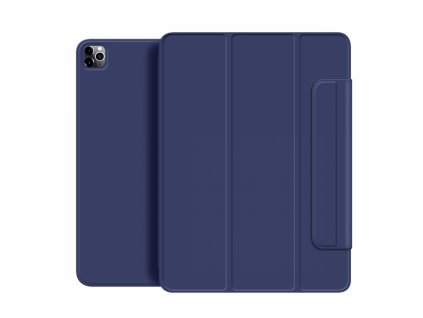 """Innocent Journal Magnetic Click Case iPad Pro 12,9"""" 2018/2020 - Navy Blue"""