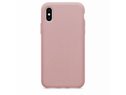 Innocent Eco Planet Case iPhone XS Max - Pink