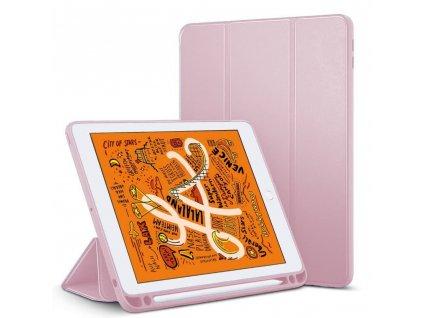 Innocent Journal Pencil Case iPad Mini 5 - Pink