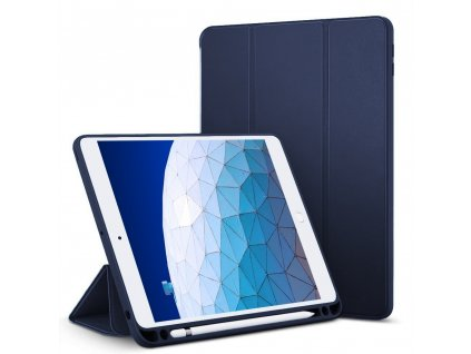 "Innocent Journal Pencil Case iPad Air 3 10,5"" 2019 - Navy Blue"