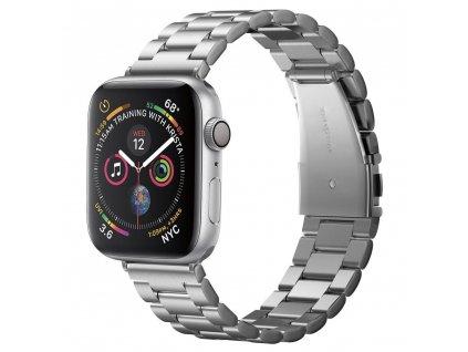 Spigen Modern Fit Band Apple Watch 42/44mm - Silver