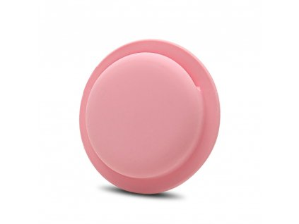 Innocent Silicone Sticker Case for AirTag - Pink