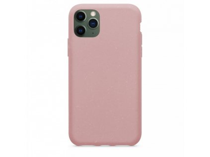 Innocent Eco Planet Case iPhone 11 Pro - Pink