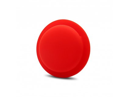 Innocent Silicone Sticker Case for AirTag - Red