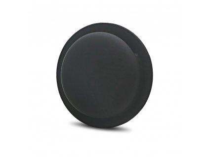 Innocent Silicone Sticker Case for AirTag - Black