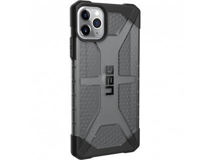 UAG Plasma Series Case iPhone 11 Pro Max - Gray