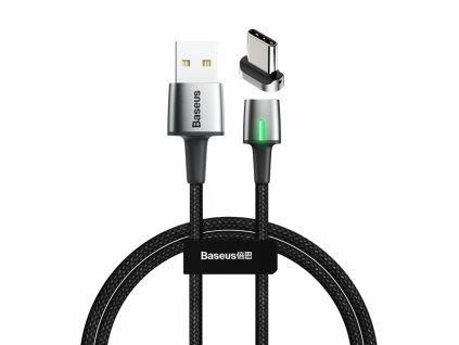 Baseus Zinc Magnetic USB-C Fast Cable 1m