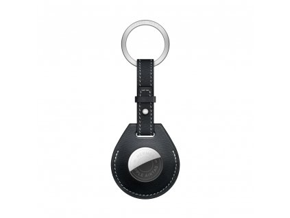 Innocent Luxury Ring Case for AirTag - Black