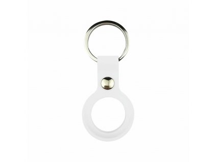 Innocent California Ring Case for AirTag - White