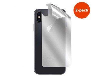 Innocent Japan Back iPhone Foil 2-pack - iPhone XS/X