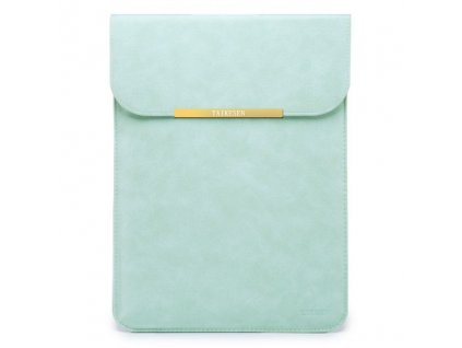 """TaiGold Sleeve for MacBook Air/Pro 13"""" - Mint"""