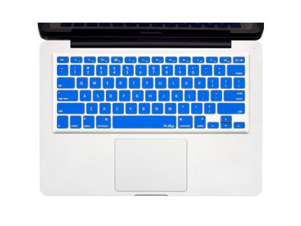 ClearGuard Color Keyboard Protector EU - Blue