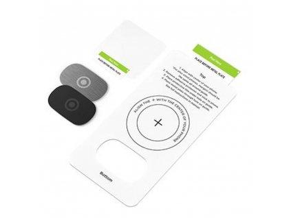 iOttie Metal Plate Kit for iTap 2 Wireless