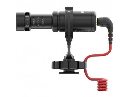 RODE VideoMicro for iPhone