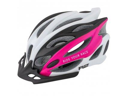 R2 Bike Wind Helm ATH01G - M: 56-58 cm