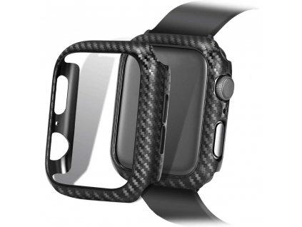 Innocent Carbon Case Apple Watch 4/5/6/SE 44mm