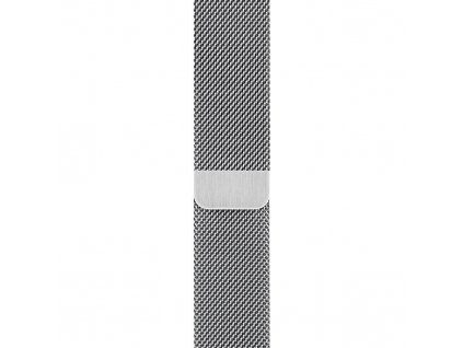 Innocent Steel Loop Apple Watch Band 42/44mm - Silver