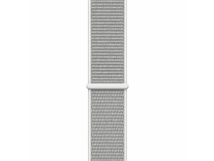 Innocent Fabric Loop Apple Watch Band 42/44mm - White