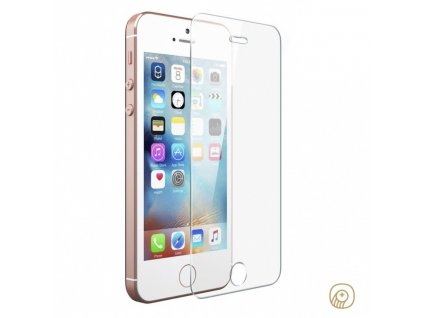 Innocent Japan Glass iPhone 1-pack - iPhone SE/5s/5