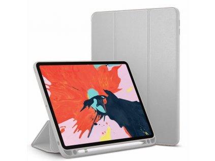 "Innocent Journal Pencil Case iPad Air 10.9"" 2020 - Grey"