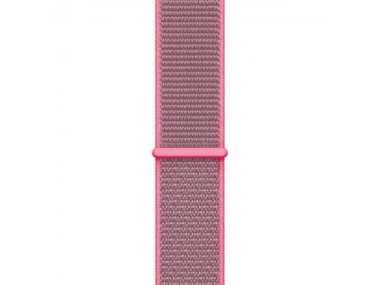 Innocent Fabric Loop Apple Watch Band 38/40mm - Hot pink