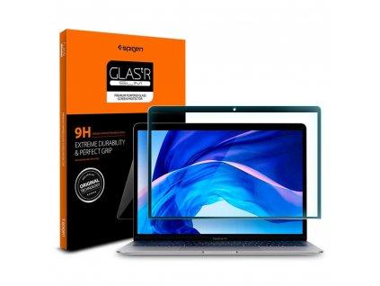 "Spigen Screen Protector GLAS.tR SLIM MacBook - MacBook Air Retina 13"" USB-C"