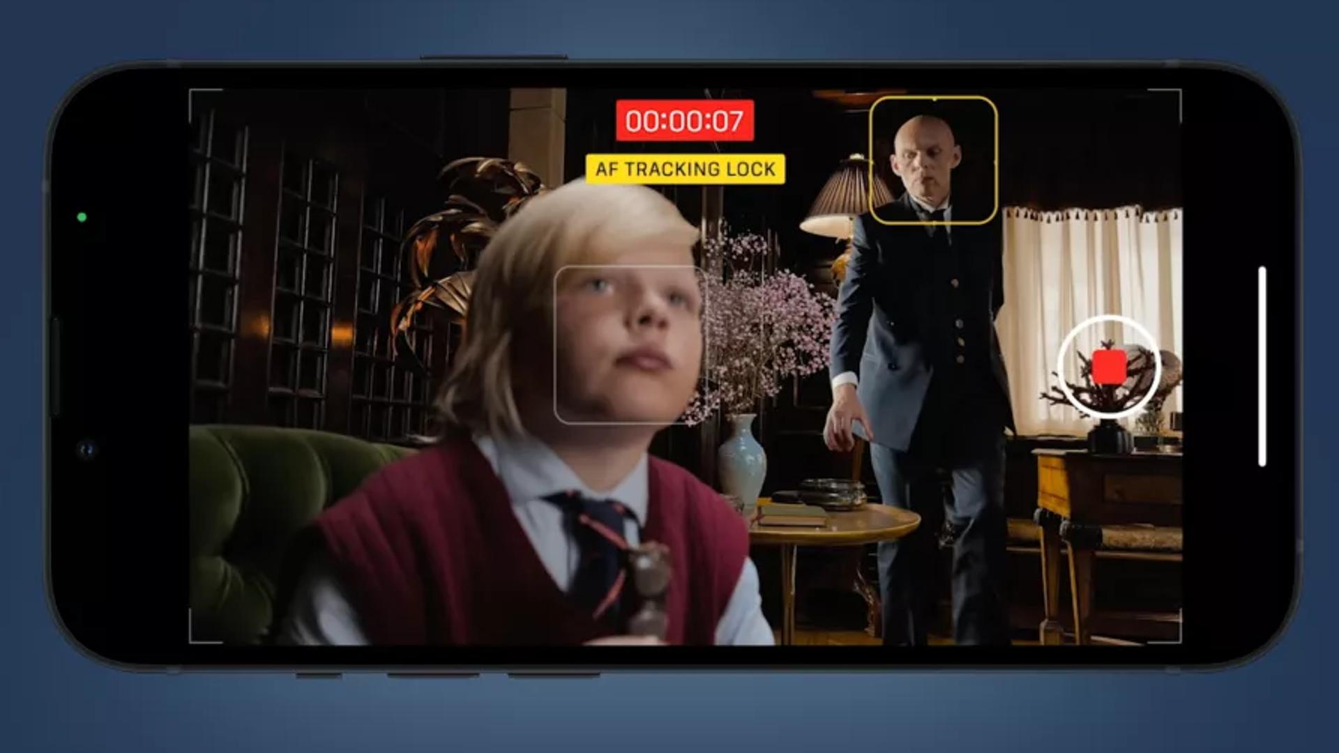 Naučte sa používať nový filmový režim na iPhone 13