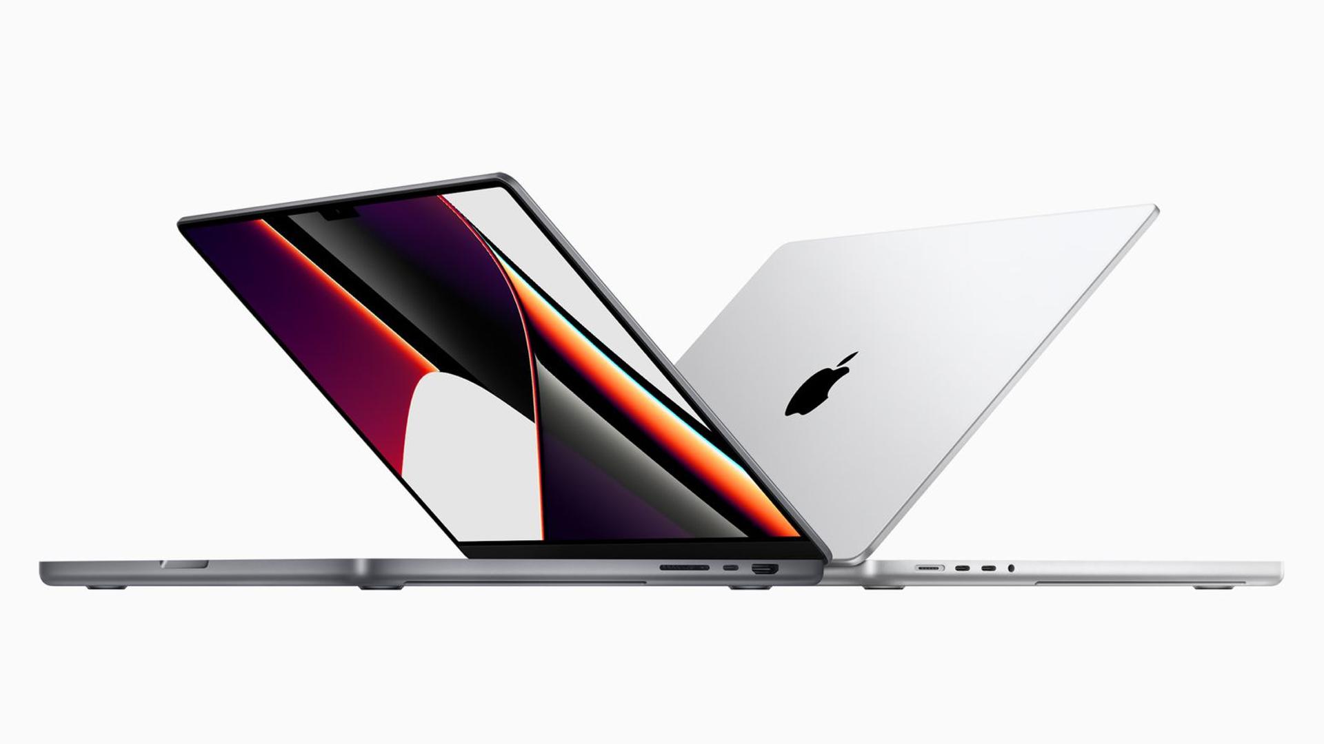 Nová Apple konferencia priniesla nadupaný MacBook Pro, AirPods a veľa iného