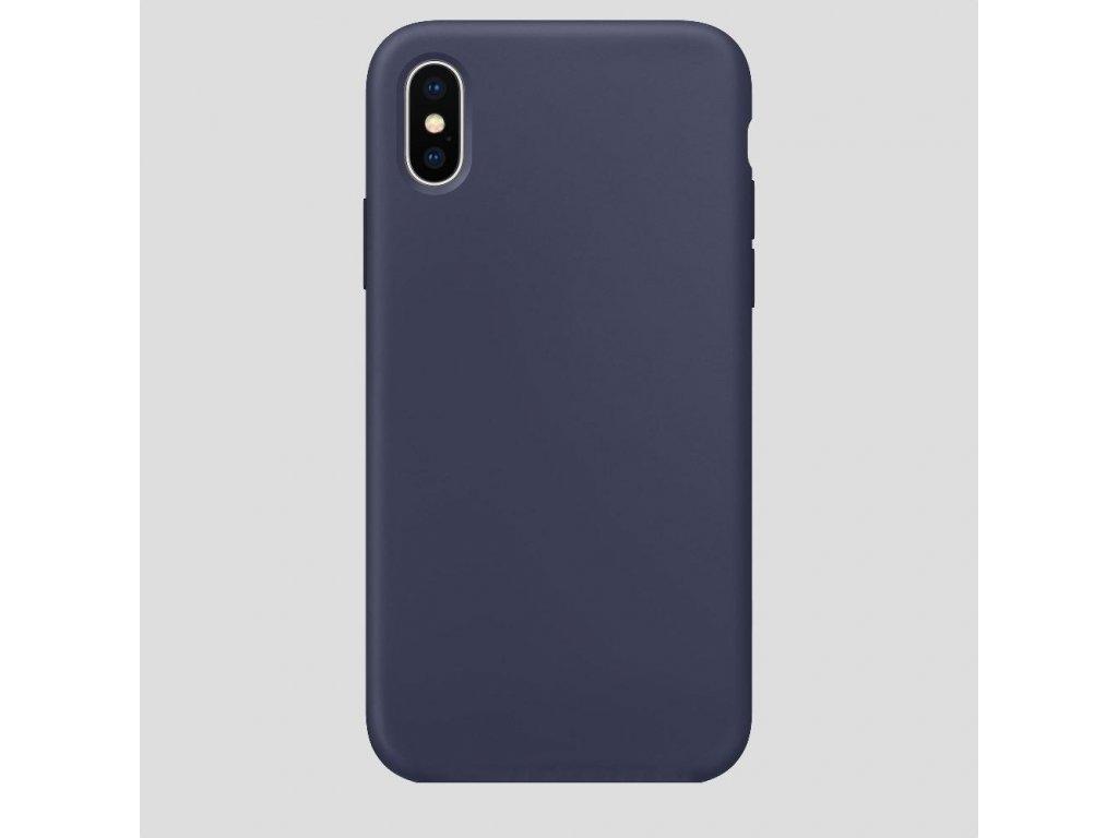 Innocent California Slim iPhone X/XS - Navy Blue