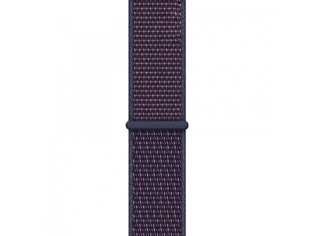 Innocent Fabric Loop Apple Watch Band 38/40mm - Indigo
