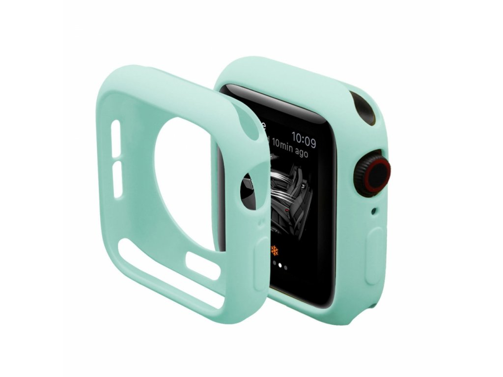 Innocent Silicone Case Apple Watch Series 4/5 40mm - Mint