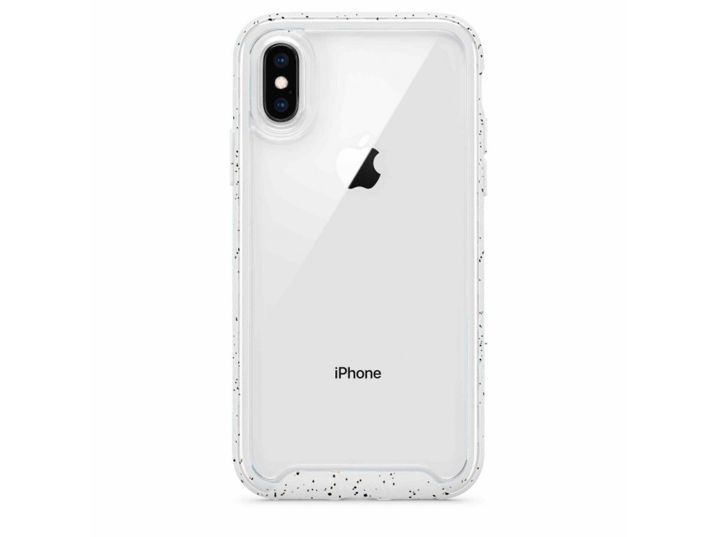 Innocent Splash Case iPhone XR - White