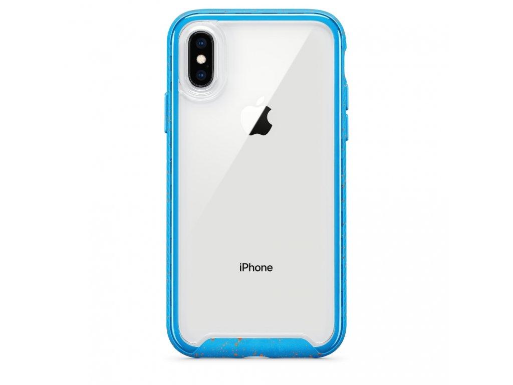 Innocent Splash Case iPhone XS Max - Blue