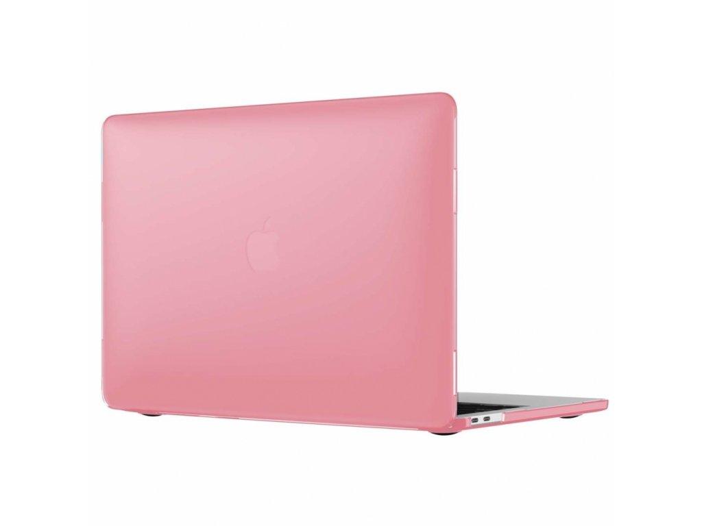 "Innocent SmartShell Case MacBook Air Retina 13"" USB-C - Pink"