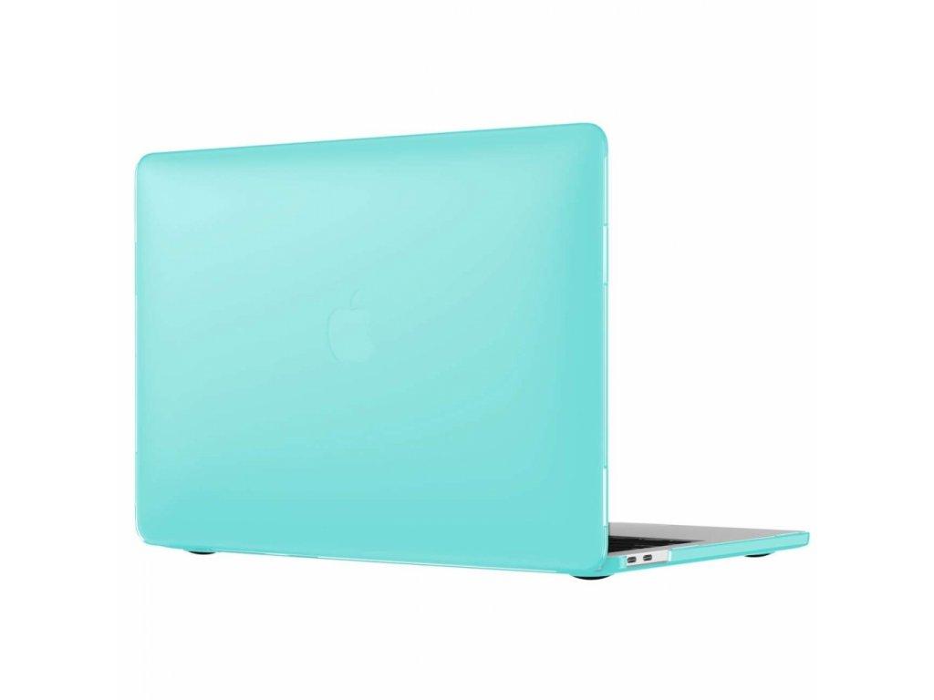 "Innocent SmartShell Case MacBook Air Retina 13"" USB-C - Mint"