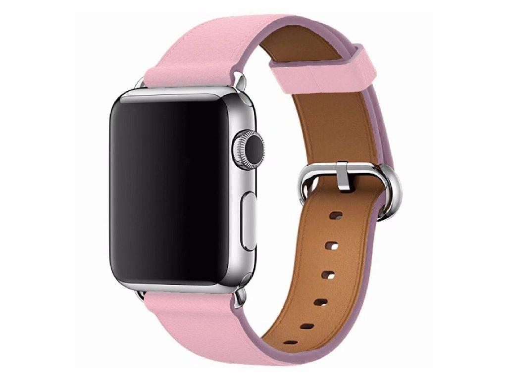 Innocent Modern Buckle Band Apple Watch 42/44mm - Pink