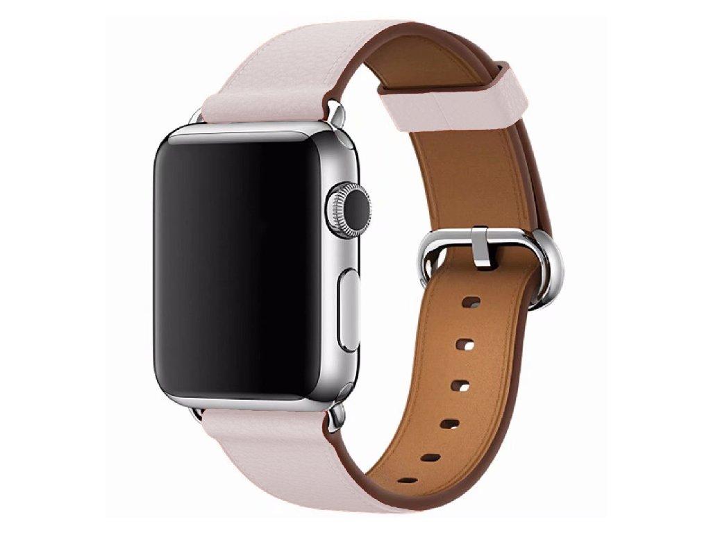 Innocent Modern Buckle Band Apple Watch 42/44mm - Beige