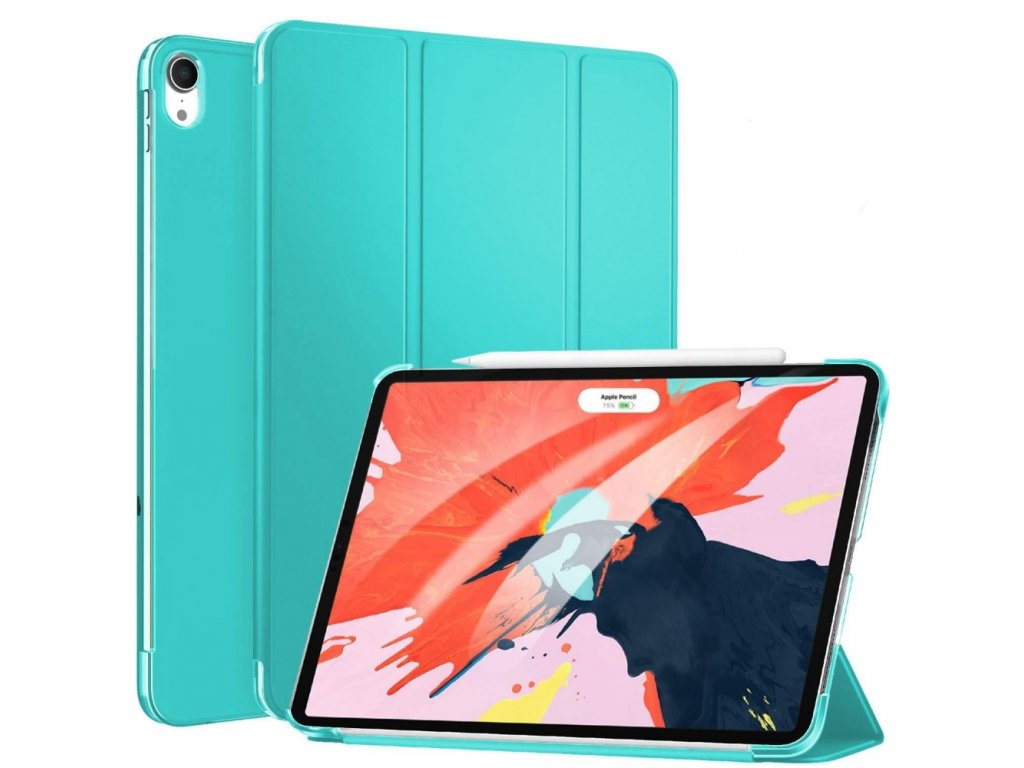 "Innocent Journal Case iPad Pro 11"" 2020/2018 - Mint"