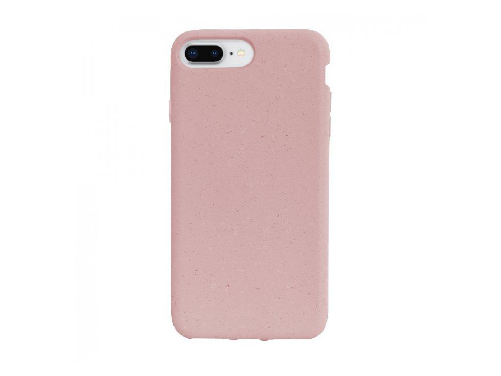Innocent Eco Planet Case iPhone 8/7 Plus - Pink