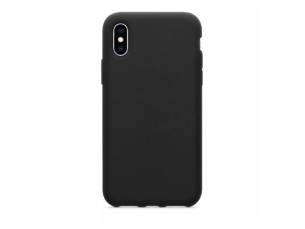 Innocent Eco Planet Case iPhone XS Max - Black